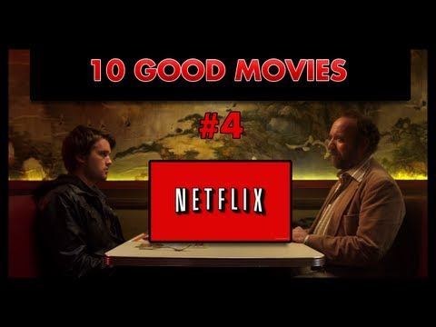Netflix Suggestions  10 Good Movies to Watch on Netflix   4