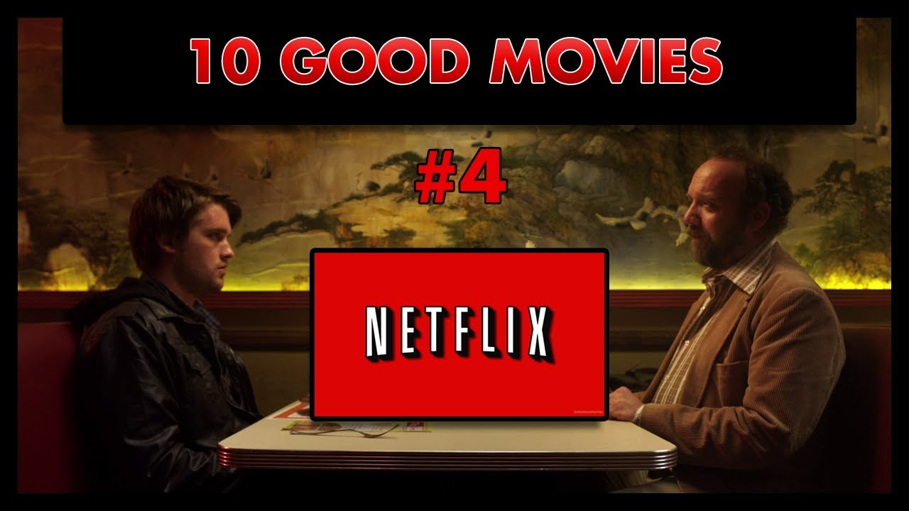 Netflix Suggestions 10 Good Movies To Watch On Netflix 4 Youtube