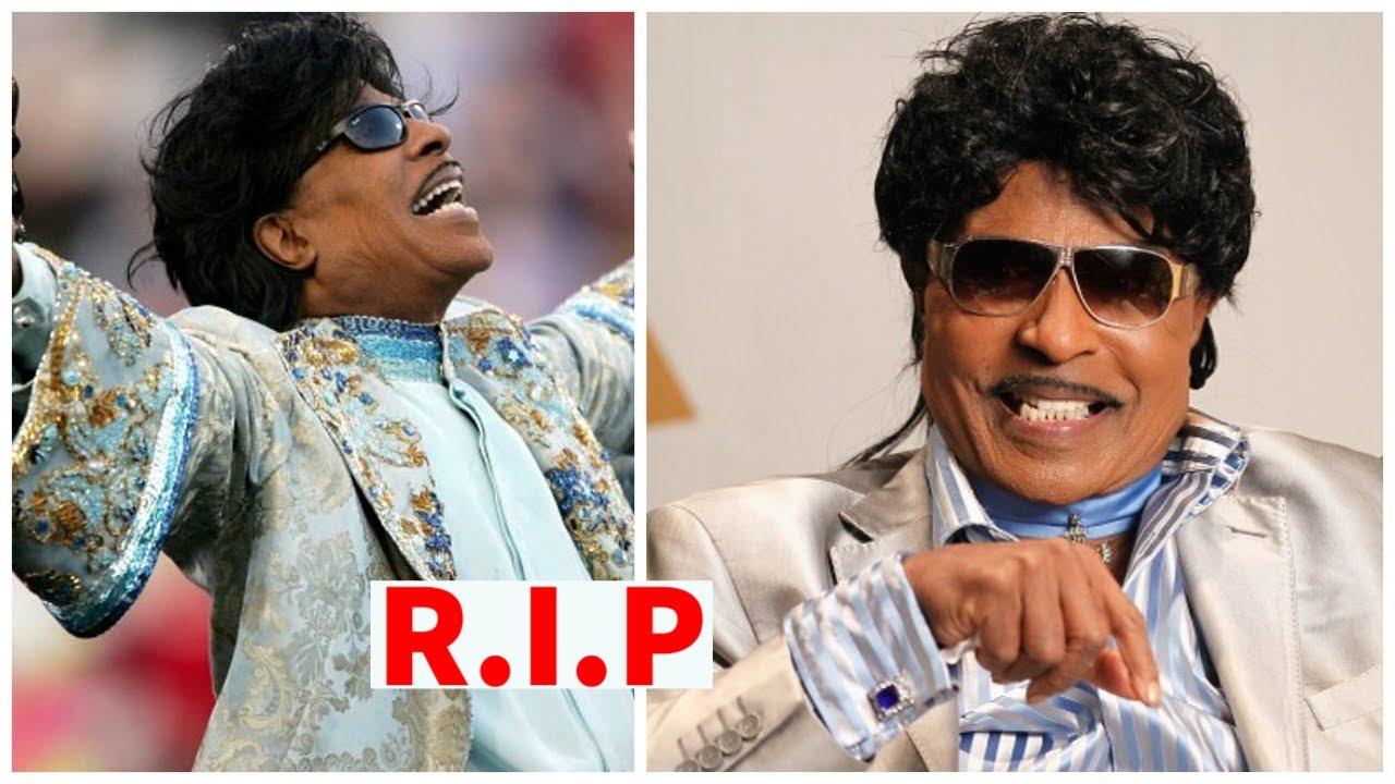 Little Richard, Rock legend and Macon native dies at 87