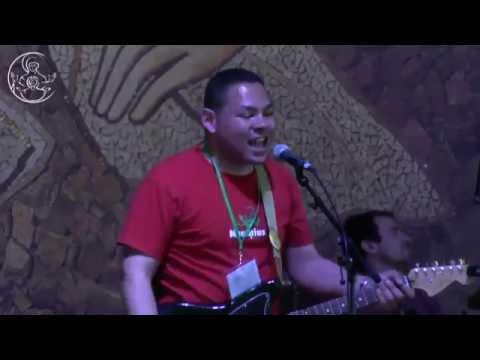 Replay Paray Concert du groupe: Du bruit dans la cave