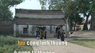 Dân Ca Quan Họ Bắc Ninh - Xe chỉ luồn kim