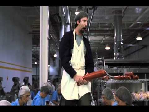 freddy got fingered, every scream