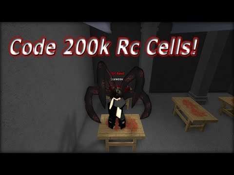 Roblox 2019 Ro Ghoul Code March Ro Ghoul New Code 200k Rc How To Get Rc Fast New Method Youtube
