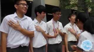 Publication Date: 2015-10-16 | Video Title: 寶安商會王少清中學 學生會一號候選內閣nexus--活動宣傳