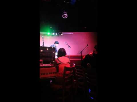 Forgiveness and Punk Rock Acoustic
