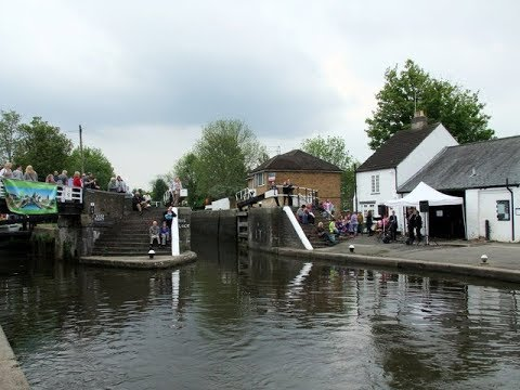 Places to see in ( Rickmansworth - UK )
