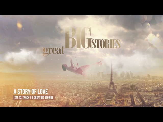 A Story of Love by Sonoton Trailer Tracks (Romantic Moving Blockbuster Music)