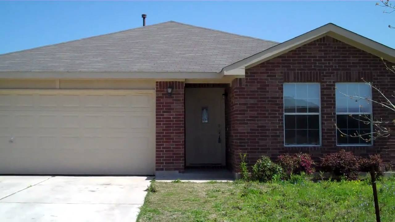 Owner Financed Home In Kyle Texas Good, Bad, Ugly Credit Ok