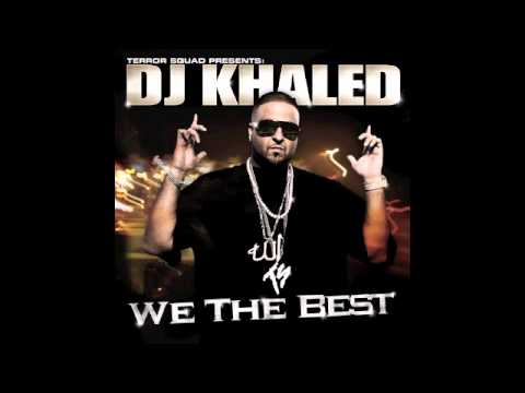 DJ Khaled - I'm So Hood Extended Remix...