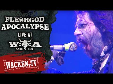 Fleshgod Apocalypse - Live at Wacken Open Air 2014