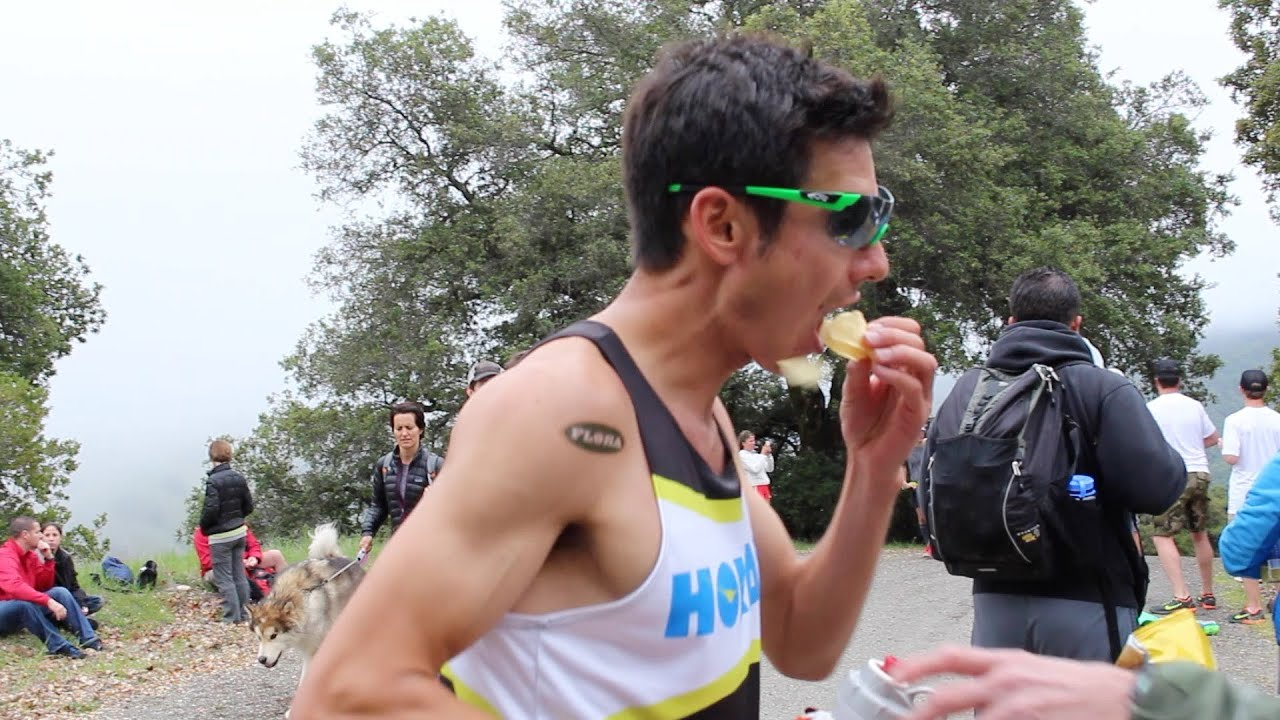 A Refresher Nutrition Course for Ultrarunners