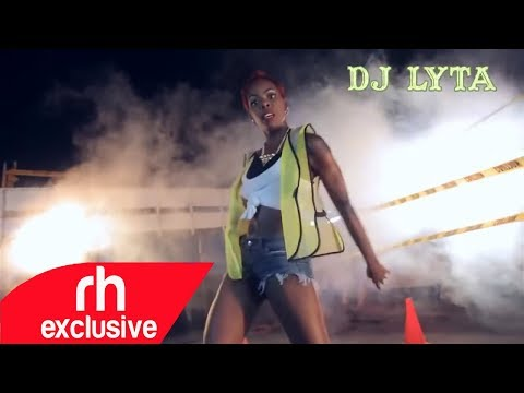 DJ LYTA - HOT GRABBA VOL 3 VIDEO  MIX (RH EXCLUSIVE)
