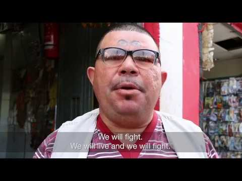 Venezuela Undercover - A real look into what Socialism can do to a society.