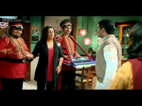 IPL 2013 Promo Song (Dil Dhampik Dhapak) | Bad Dancer with Farah Khan