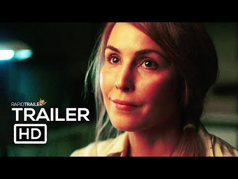STOCKHOLM Official Trailer (2019) Noomi Rapace, Ethan Hawke Movie HD