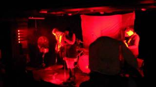 "2010.10.30 - ""PJ Harvey"" - ""The Life & Death of Mr. Badmouth"" - Live at Zanzabar"
