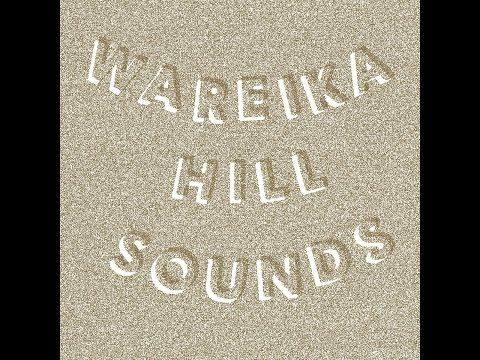 Wareika Hill Sounds - Mass Migration (Honest Jon's Records) [Full Album]