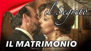 Il Segreto Il Matrimonio di Francisca e Raimundo - Anticipazioni puntata 1706