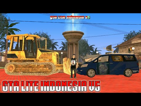 download gta lite indonesia v5 final by ilham_51