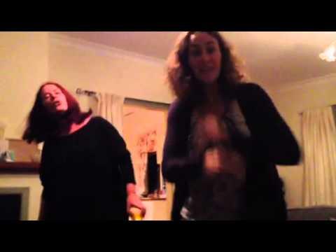 War is over 2013 fave Christmas karaoke