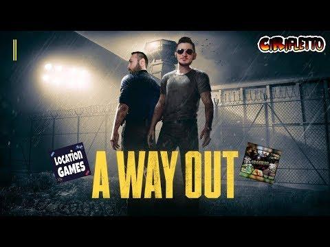 [A way out] Nike, ma la radio? - Prima collaborazione - Feat Location Games