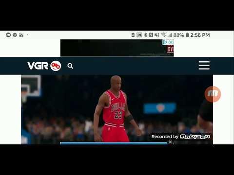 NBA Live 19 update retro Jordans jerseys, legends, rosters, and fixes.