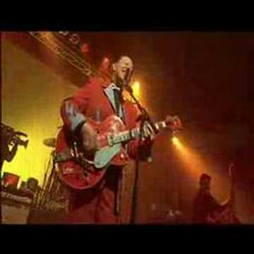Reverend Horton Heat - Galaxie 500
