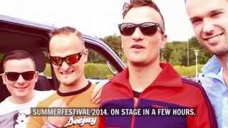 Danger Hardcore Team - Summerfestival 2014 (Aftermovie)
