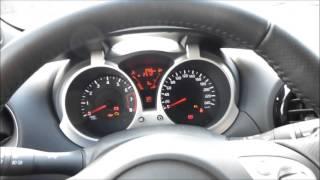 Nissan Juke тест драйв и обзор автомобиля Новое видео