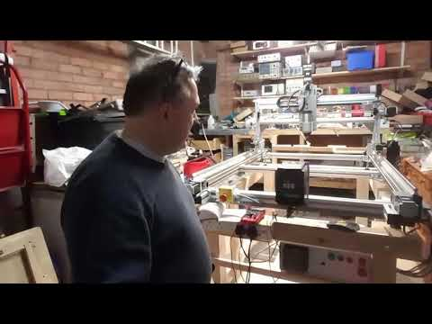 Test Stand running 4.8L Silverado 3 wire hookup Conversion........ from YouTube · Duration:  35 seconds