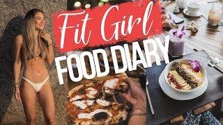 Ich esse worauf ich LUST habe - FOOD DIARY