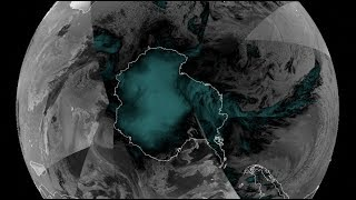 Seismic Signals, Antarctica, Geo-engineering | S0 News Sep.16.2019