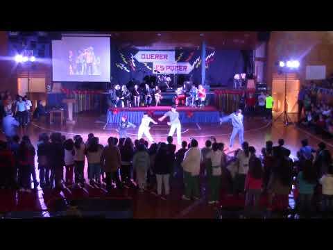 Celebración Día del Alumno Seminario Conciliar de Ancud 2018 - parte 2
