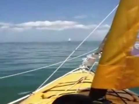 Hobie Forums • View topic - The ultimate Tandem Island