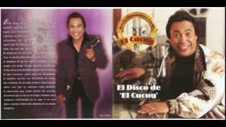 El Disco Del Cucuy