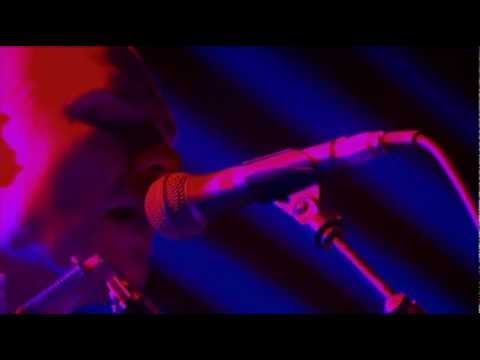 Smashing Pumpkins - Live at the Fillmore (2007) [FULL CONCERT]