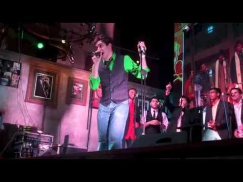 Down Desi Girl - Penn Masala India 2013 Tour, Hard Rock Cafe Mumbai