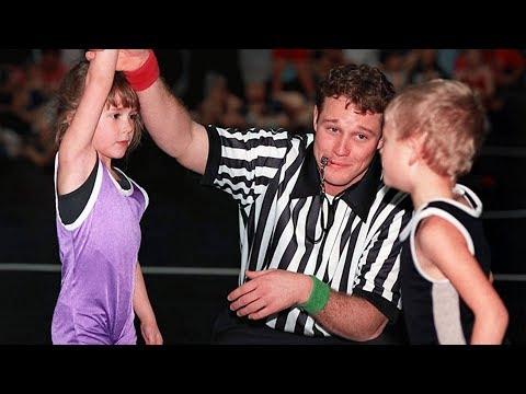 r/Entitledparents Little Girl BEATS UP Entitled Boy