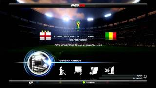 PES2012 Gameplay tool : New feature - unlock all league selection