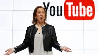 YouTube CEO stands by Logan Paul after controversy