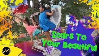 Jazz Infantil | Scars To Your Beautiful - Alessia Cara | Dance Choreography |  Pau Chalup | Mackhol