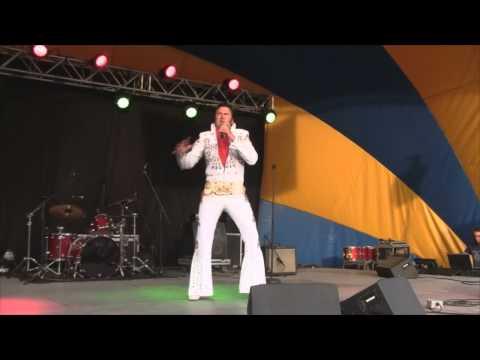 Elvis Encore