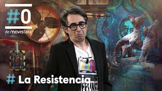 LA RESISTENCIA - Entrevista a Berto Romero   Parte 2   #LaResistencia 25.03.2021