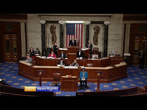 Budget Deal Reopens Government - ENN 2018-02-09