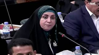 بارزاني يلتقي العبادي واتفاق بشأن معركة الموصل