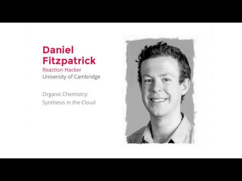 Daniel Fitzpatrick – Talented 12