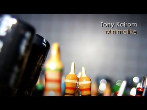 Tony Kairom - Minimalike (Original Mix)