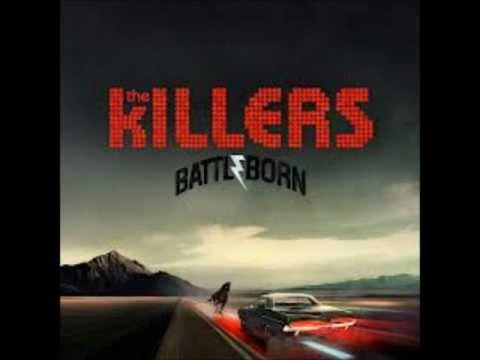 Be Still - The Killers (With Lyrics)