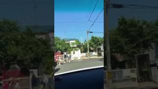 【逮捕】通学路に猛スピードの車、逃げ惑う生徒らの姿…車内から撮影の投稿動画 大阪府警が捜査