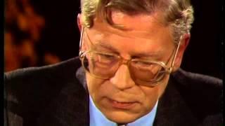DE ONBEKENDE GAST IN NOORD-ZUID: DRS. P (1978)